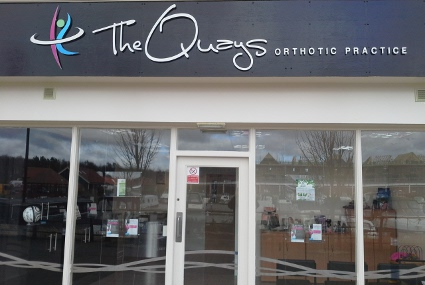The Quays Orthotic Practice